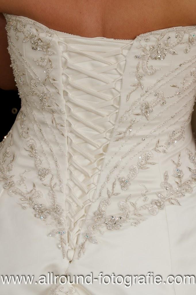 Bruidsreportage (Trouwfotograaf) - Detailfoto - 033