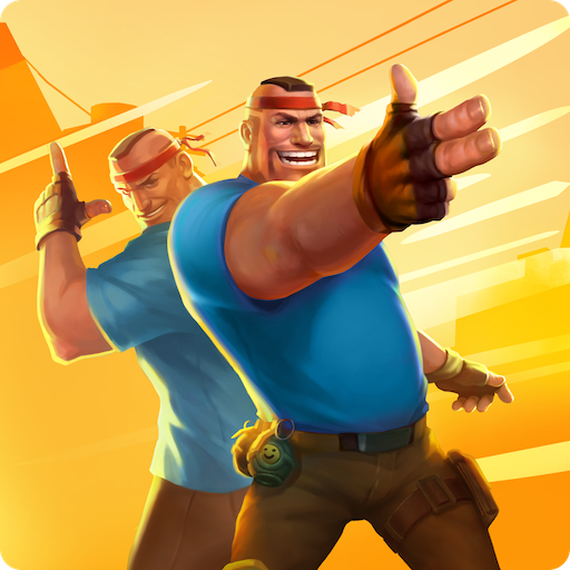 Guns of Boom - Online PvP Action Icon