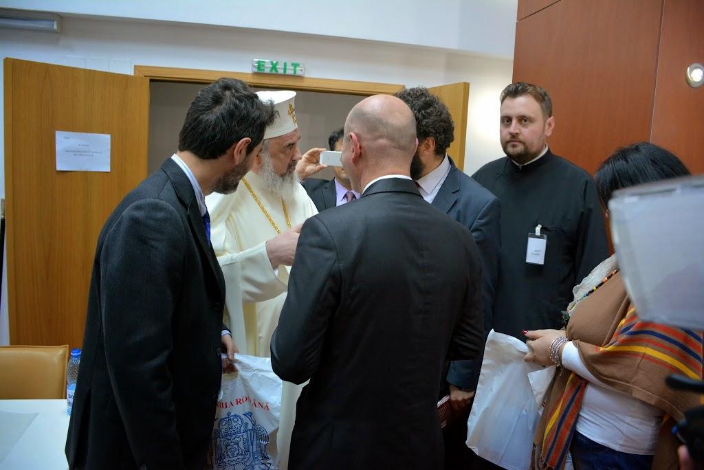 Intrunirea Nationala a Asociatiei Parinti pentru ora de Religie 1240