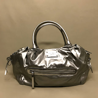 Kate Spade Metallic Shoulder Bag
