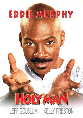Holy Man (1998) BluRay 720p HD Watch Online, Download Full Movie For Free