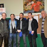 Soirée bénévoles 2013