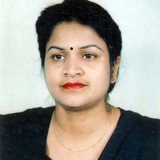 Hamida Begum
