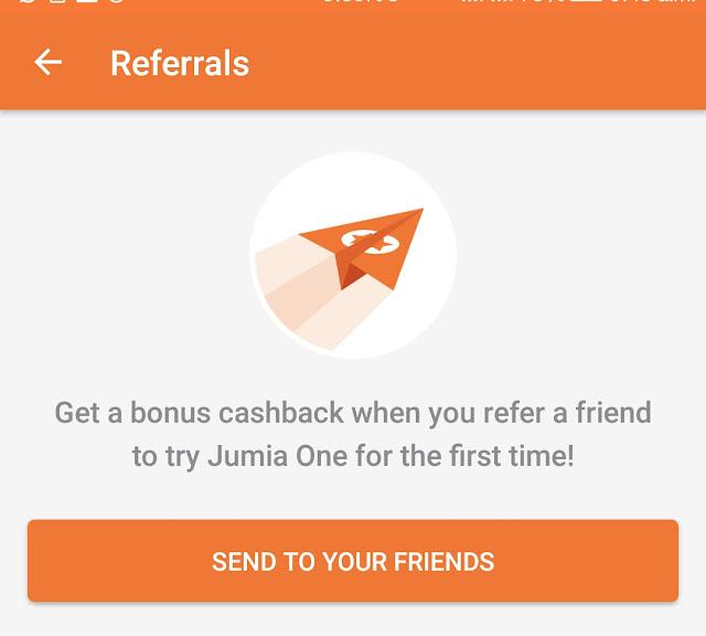 Jumia referal link