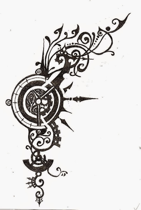 Design Your Own Tattoo | Free Tattoo Pictures