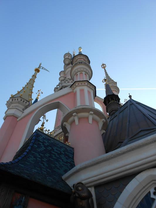 New-York, New-York......un séjour extraordinaire!!!!!!!!!!!!! Disneyland2014_61