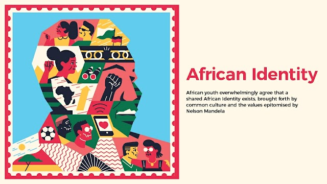 Africa Youth Survey 2020 holds in New Dimension~NEWSEXTRA