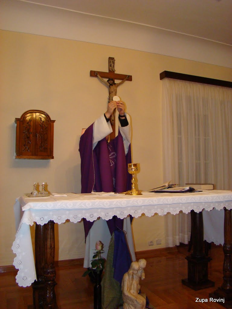 Duhovne vježbe 2010 - DSC04353.JPG