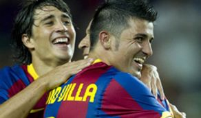 Video Goles Barcelona Osasuna
