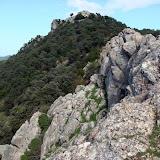 Cerro del Albarracín