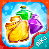 Fairy Mix: new super free game