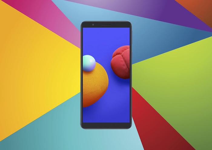 Samsung A01 Core Maroc