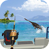 New Fishing Hit - 3D Free Fishdom APK Icon