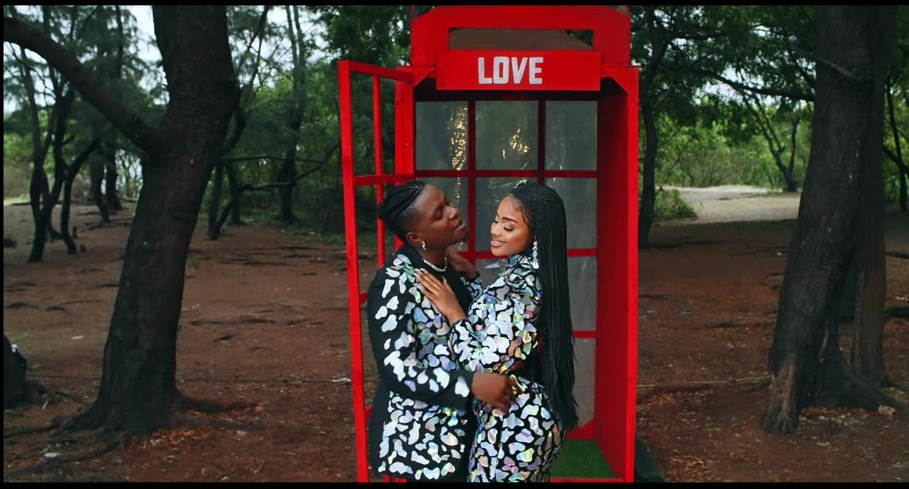 Video :Rayvanny - Wanaweweseka || Mp4 Download