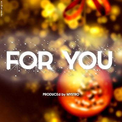 [Music] Chidinma – For You (Prod. by Mystro)