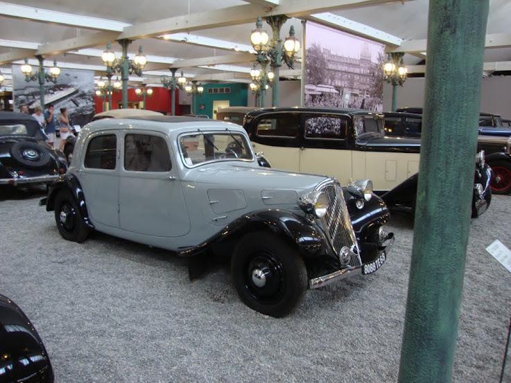 Musée Automobile de Mulhouse  DSC06987