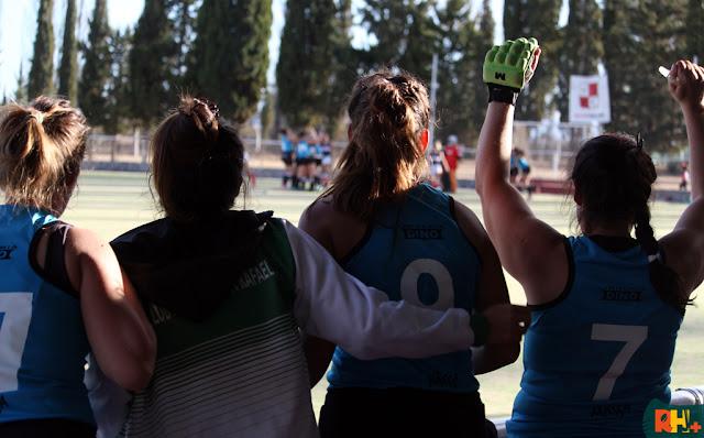 Belgrano vs Maristas Semifinal 2016 Apertura (6).JPG