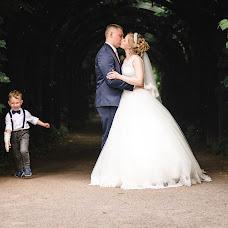 Wedding photographer Marina Elcova (zabava). Photo of 11.08.2017