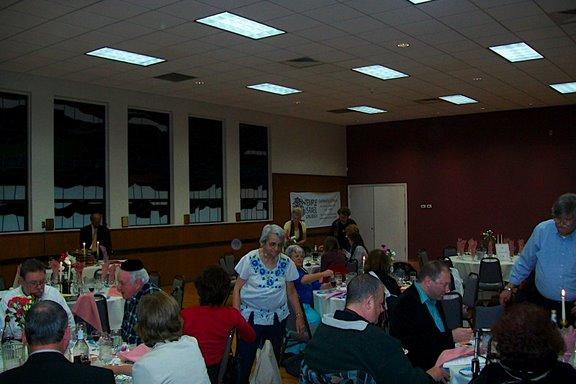 2009 Interfaith Seder - 100_3433.JPG