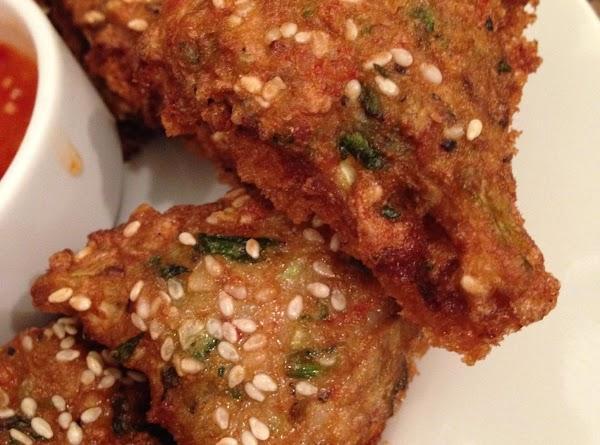 Best Shrimp Toast Ever!! Recipe