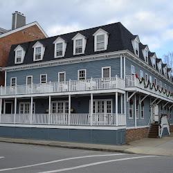Hudson House Inn's profile photo