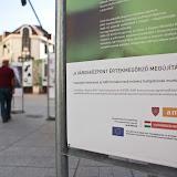 2011.09.30 AMI kiállítás megnyitó - Városház utca