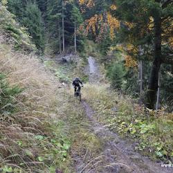 Spitzkehrentour Steinegg 25.10.16