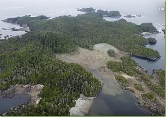 Triquet-Island