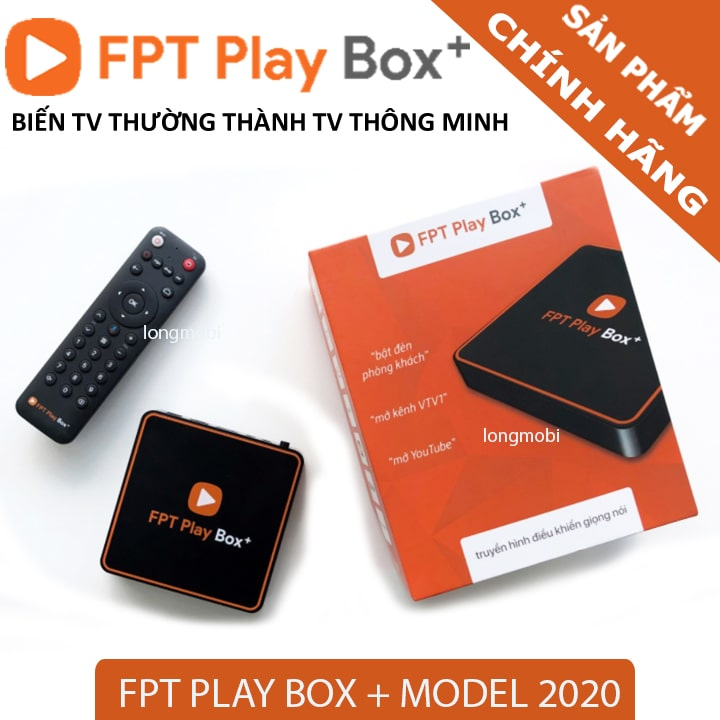 fpt play box 2020