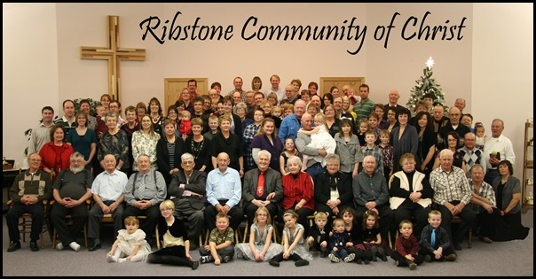 Ribstone Congregation
