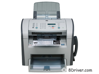 download driver HP LaserJet 3050 Printer
