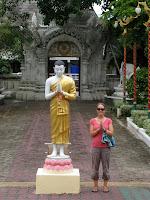 Wat Phra Singha - Chiang Rai