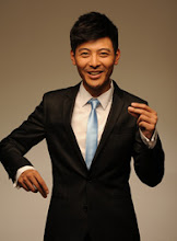 Wu Qijiang China Actor