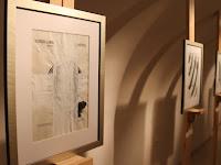 09. Az első emeleten folytatódott a kiállítás.JPG