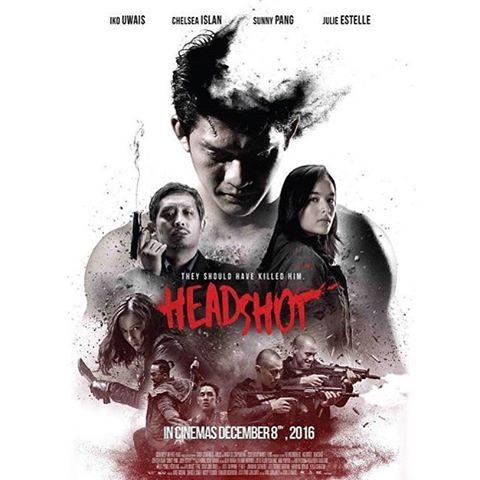 Headshot - Xuyên não