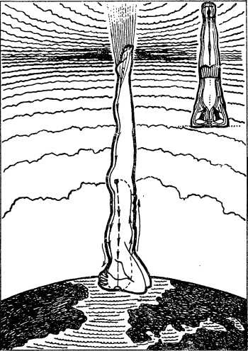 9. Упражнение «Сиршасана» (стойка на голове)
