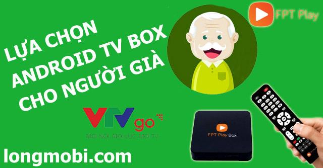 tv box android de su dung