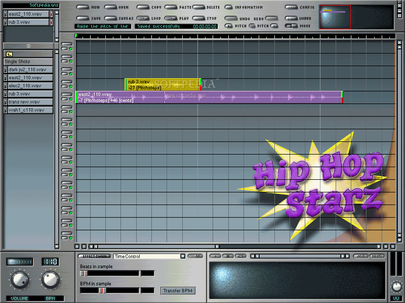 Hip Hop Starz Producer v2.0 Full