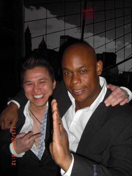 Jt Tran Pua And Bookeem Woodbine, Asian Playboy