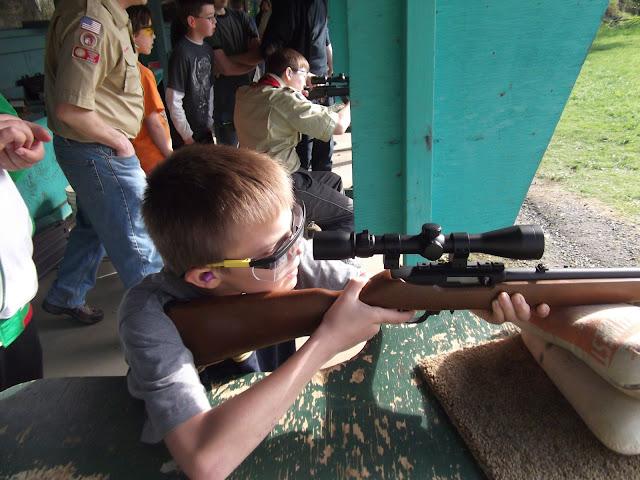 2012 Shooting Sports Weekend - DSCF1419.JPG