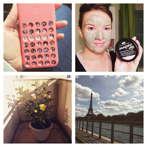 On my phone may 23 clairemakeupandco - Buffalo grill rambouillet ...