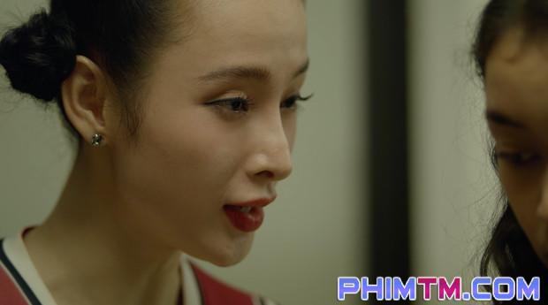 CindyV bị Angela Phương Trinh dằn mặt, Hữu Vi tạt nước trong Glee Việt tập 2 - Ảnh 3.