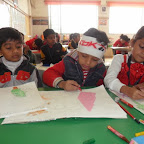 Drawing Activities Sr.KG.B