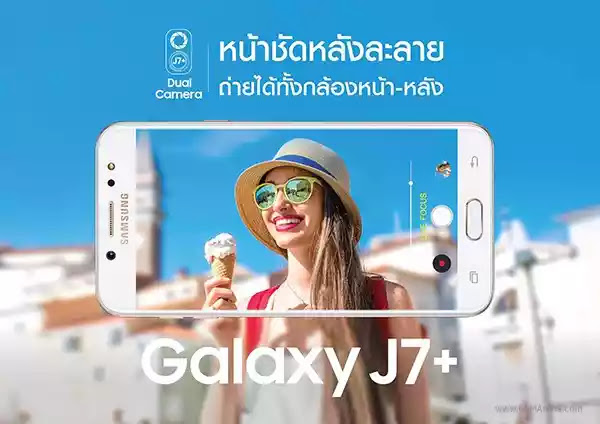Samsung J7 Plus (2017) - See Full Specifications And Price In Nigeria 2