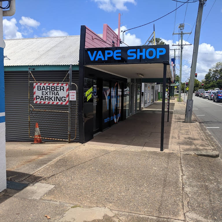 Northside Vape Shop - E-Cigarette Vape Store in Kallangur