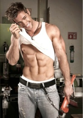 William Levy-10 things you didn't know