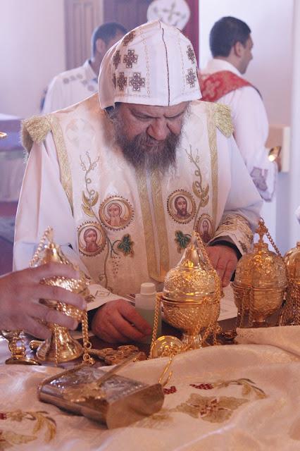 Consecration of Fr. Isaac & Fr. John Paul (monks) @ St Anthony Monastery - _MG_0654.JPG