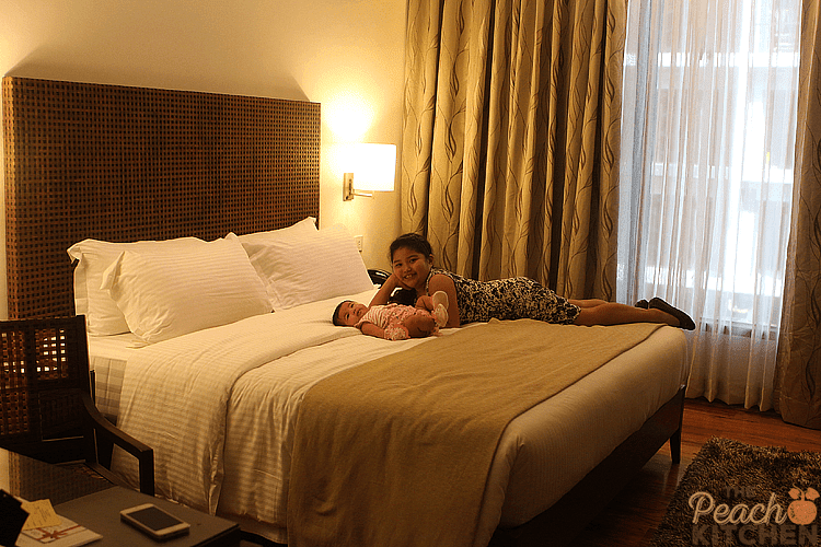 city garden grand hotel. A Grand Staycation At City Garden Hotel