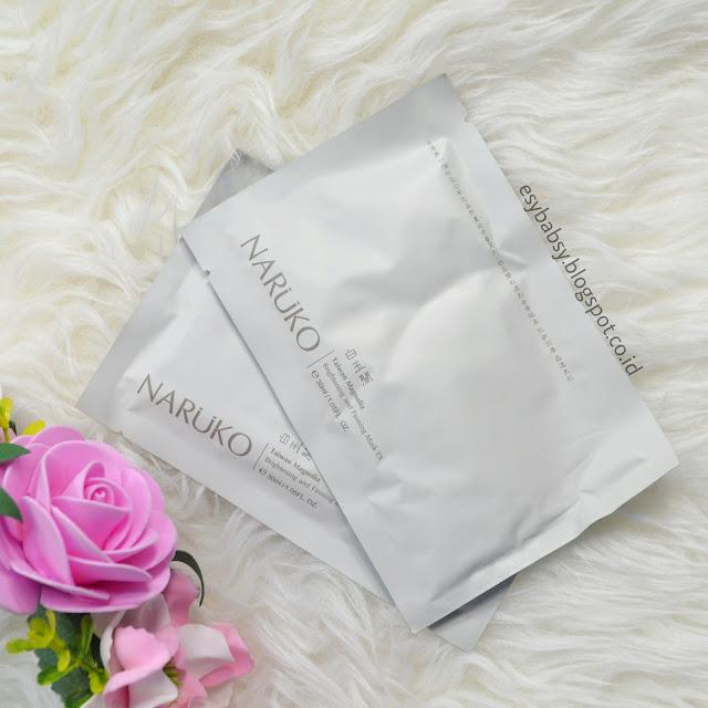 naruko-taiwan-magnolia-brightening-and-firming-mask-ex-night-gelly-ex-cream-wash-ex-review-esybabsy