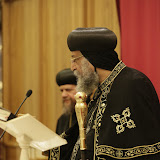 His Holiness Pope Tawadros II visit to St. Mark LA - _09A9066.JPG
